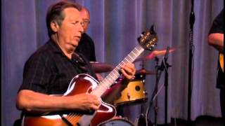 Tenor Madness with Rich Severson & Mike Dana on guitar