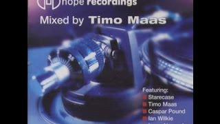 Timo Maas - XFade Master Mix Vol. 4: Hope Recordings