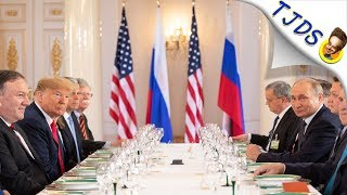 Poll: Russia Non Issue In Midterms