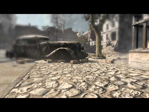 Sniper Elite V2 PC Kill Montage