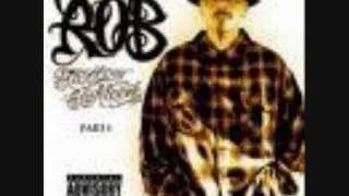 LIL ROB-CITY THAT EVERYONE KNOWS