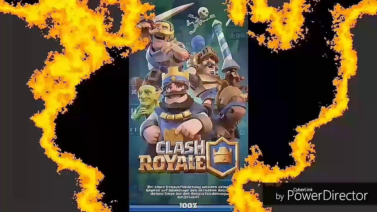 29 skelette vs eismagier clash royale 006 gameplay youtube. Black Bedroom Furniture Sets. Home Design Ideas