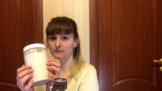 АСМР: обзор продуктов диетического питания (триггеры, тэппинг, постукивания)