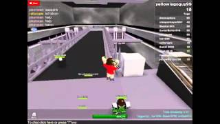 Oasis - Freeze Tag - Roblox Tutorial