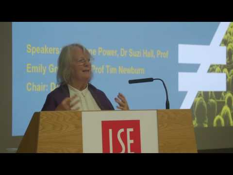 LSE III | CBCL Session 3: Housing, Health, Personal Circumstances, Criminality – Then and Now