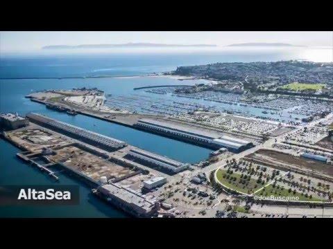 Future of the LA Waterfront