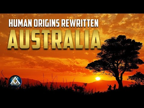 Asia and Australia Rewrite Human Origins