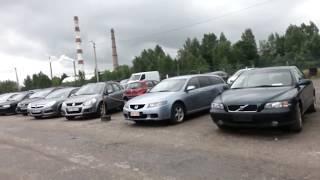 Цены авто  в Литве на июнь 2016 г  Авторынок в г  Паневежис(Покупка под заказ и доставка б/у автомобилей из Литвы http://www.auto-spar.ru/ На Паневежисском авторынке представлен..., 2016-06-24T23:06:40.000Z)