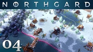 NORTHGARD #04 | Bier für den Nachwuchs | Multiplayer German Let's Play Gameplay Deutsch thumbnail