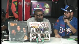 Diamond D Induction into the The Hip-Hop Museum DC