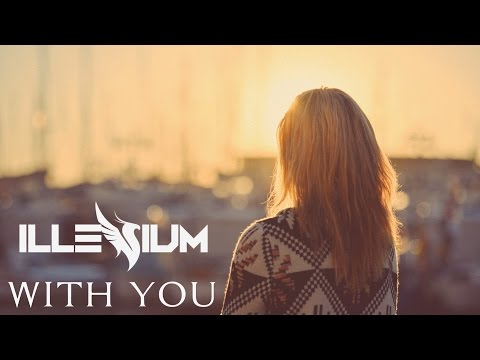 Illenium - With You (ft. Quinn) [1 HOUR]