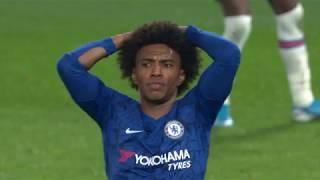 Premier League 2019/2020 | Najbolje Golmanske Odbrane 15. Kola | SPORT KLUB Fudbal