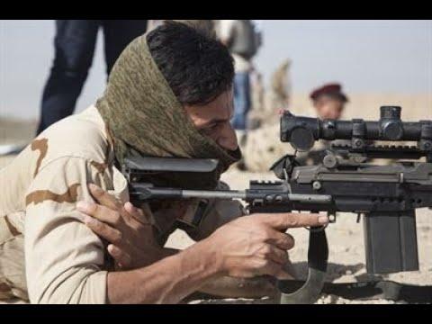 داعش يقتل 20 سائق شاحنة عراقيا على حدود العراق وسوريا  - نشر قبل 4 ساعة