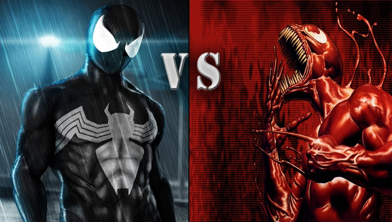The Amazing Spider-Man 2 Video Game Symbiote Spidey VS ...