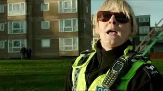 Sarah Lancashire - Sergeant Catherine Cawood