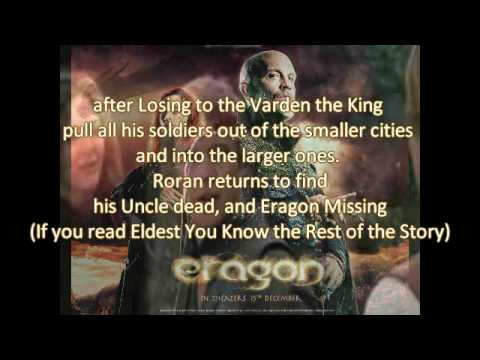 defending the eragon movie part 6 how eldest movie can