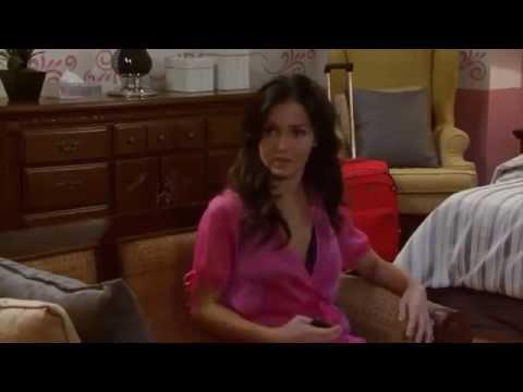 "Sebastian Rulli y Angelique Boyer en ""Teresa"" - capitulo 74"