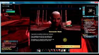 Sphere of Influence - Star Trek Online Walkthrough Part 1