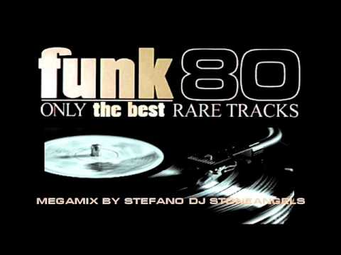 FUNK MUSIC MIX BY STEFANO DJ STONEANGELS