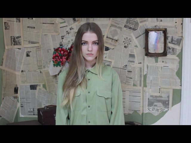 Изображение предпросмотра прочтения – МаринаСилина читает произведение «Концерт» Р.И.Рождественского