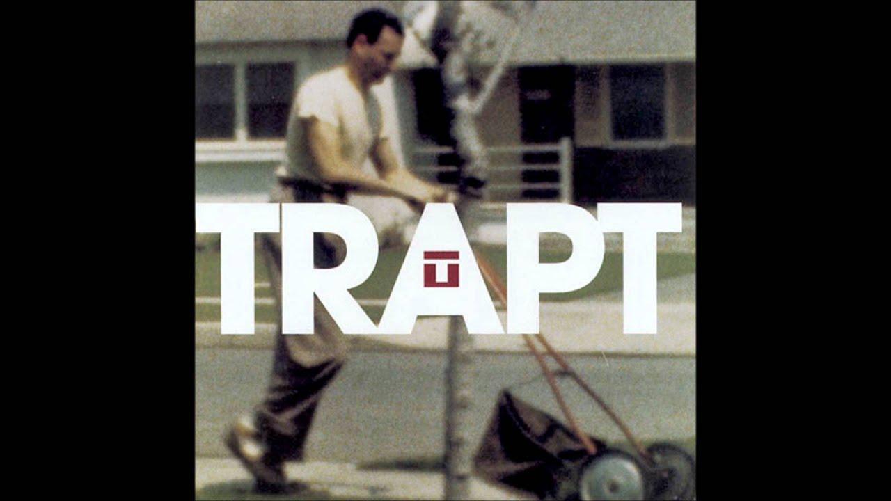 Trapt- Still Frame - YouTube