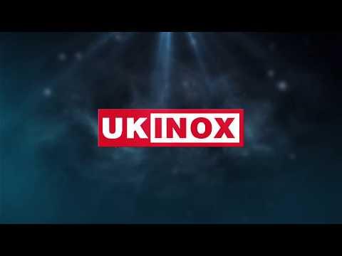 UKINOX Akıllı Fabrika