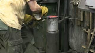 Кованые изделия на заказ в Москве. Forge in Moscow. Выковать.(, 2011-07-08T12:51:48.000Z)