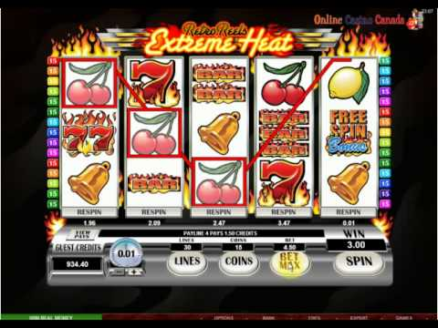 Captain Cooks Casino Review - Online Casino Canada