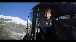 Footage of Tom Cruise Doing Helicopter Stunts in Mission: Impossible - Fallout | IMDb CLIP