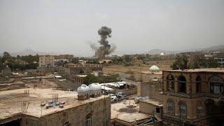ENSZ: háborús bűnöket követhetett el Szaúd Arábia Jemenben