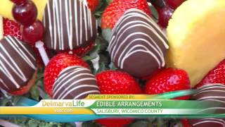 Valentine's Day Fruit Bouquets at Edible Arrangements