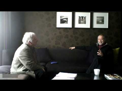 Dave Holland interview with Tony Dudley-Evans (Cheltenham Jazz Festival 2010)