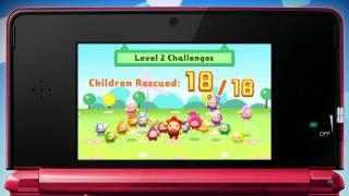 Pushmo (3DSWare) Trailer