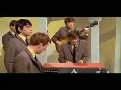 Animals - House of the Rising Sun ['60s Rock] -