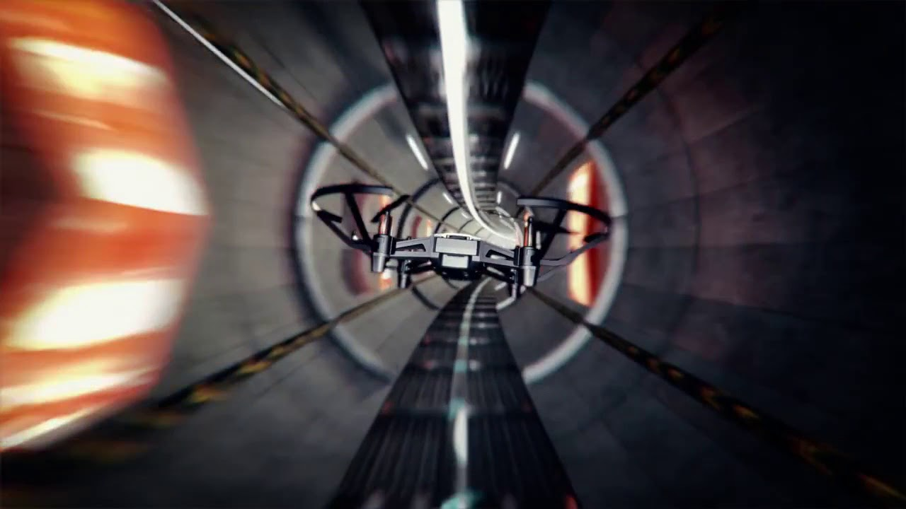 DJI Tello Boost Combo Quadcopter