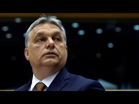 "Viktor Orban: ""We're Building a Christian Democracy""!!!"
