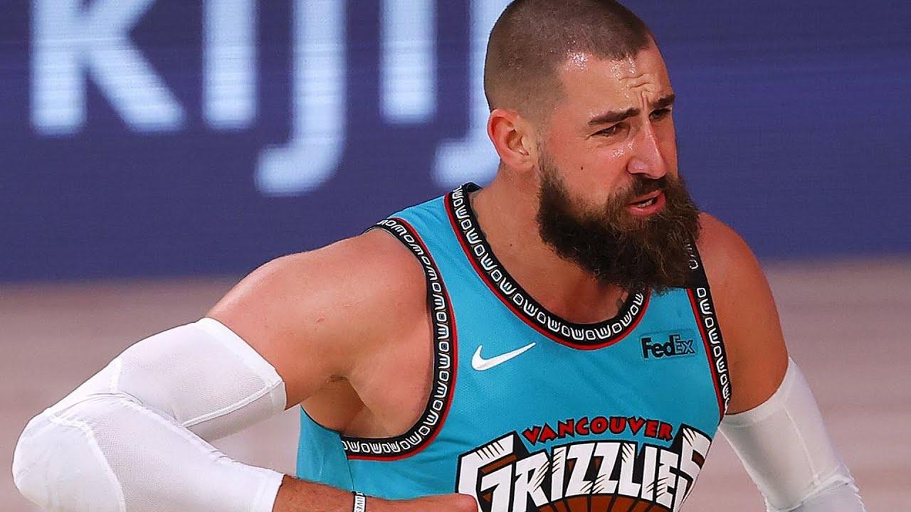 Grizzlies Trade Jonas Valanciunas to Pelicans! 2021 NBA Free Agency