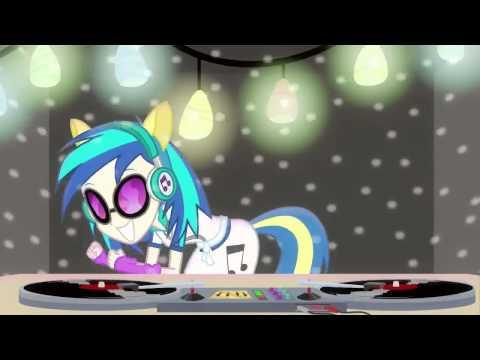 МайЛиттлПони — Equestria Girls: Rainbow Rocks — тизер