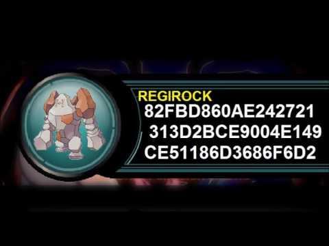 Legendary Poke&#39;Mon <b>Cheat Codes</b> For Poke&#39;Mon <b>Light Platinum</b> - YouTube