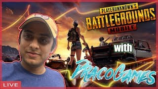 [Hindi] PUBG Mobile  : Zombie Mode is On | Royal Pass Giveaway Today  !Paytm on Screen