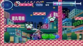 Nurse Witch Komugi Show [麦show注] Game Sample - PC/Doujin