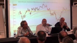 Où va le marché des Actions : En France, aux Etats-Unis, dans le Monde? Ceaux-Dutheil & Cussac 2/3
