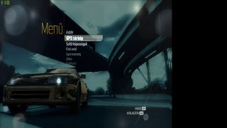 Need For Speed Undercover 3.rész