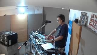 Hospital Podcast 233 with London Elektricity