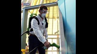 Miami Children's Museum takes extra precautions amid coronavirus concerns
