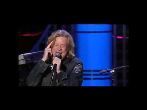 Daryl Hall & John Oates live HD