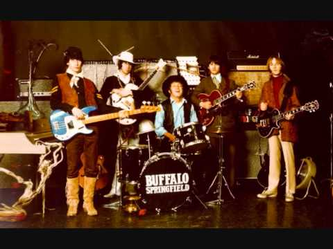 Buffalo Springfield - Down to the Wire