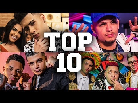 TOP 10 Funks Mais Tocados em Julho 2017 (Novos)