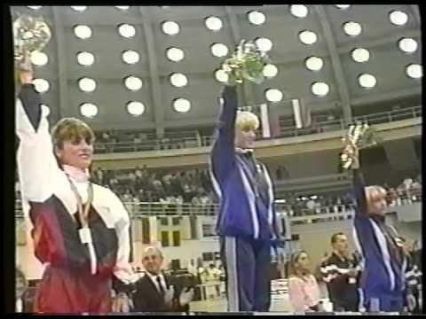 World Championships 1994