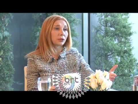 BRT İş Yemeği Programı Konuk: Amber Ciddi Arabacı